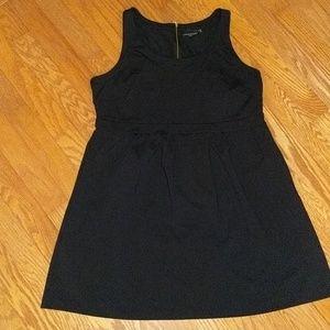 Cynthia Rowley Black Dress - Size 3X